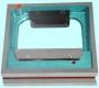 Уровень Рамный 150 х 150мм цена деления 0,05 мм/м (PL163-5)  CNIC