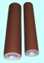 Шлифшкурка Рулон № 8Н (P150) 14А на тканевой основе, водостойкая (рулон 0,775х30метров)