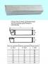 Резец Расточной державочный 8х 8х40 ВК8(YG8) 90°, к расточным оправкам