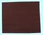Шлифшкурка Лист Р 60 (№25) 230х280 14А на тканевой основе, неводостойкая (SA19531)  CNIC  (упаковка 50шт.)