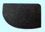 Пластина 10491 Т5К10 правая 16х10х6х6х18гр для проходных прямых, расточных и револьверных резцо