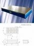 Плита магнитная плоская Х91 400х 800 (электромаг-ная) сила притяжения 160 N/см кв.  (66120-10)