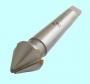 Зенковка d20,0х 28х106 конус 60° Р18 к/х Z=3 КМ2 DIN334D