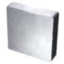 Пластина SNGN - 090308 ВК8(YG8) квадратная (03131) гладкая без отверстия