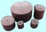 Шлифшкурка Бобина № 16Н (P80) 14А на тканевой основе, водостойкая (бобина 0,150х 5метров)