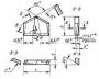 Пластина 14271 ВК6ОМ 9,5х8х1,7 для сверл спиральных и с прямыми канавками