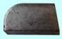 Пластина 07110 Т15К6 правая 16х10х6х6х18гр для подрезных, проходных расточных и револьверных рез
