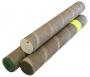 Паста полировальная ППт-2 (зеленая) 1кг