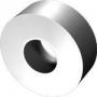 Пластина RNUA - 190600 Т5К10(YT5) круглая dвн=8мм (12113) гладкая