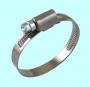 Хомут червячный CNIC 70-90/ 9мм W5 нержавеющая сталь DIN 3017 01E97090