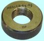 Кольцо резьбовое М14,0х1,5 ПР 6g 8211-0060