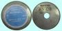 Диск отрезной алмазный АОК 200х32х0,8 АС20 125/100 по стеклу